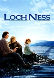 Loch Ness cover image