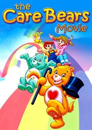 The Care Bears movie cover image