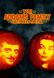 The Addams Family Halloween Special