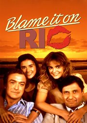 Blame it on Rio cover image