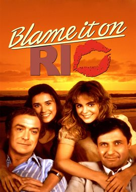 Cover image for Blame It On Rio