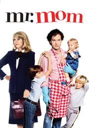 Mr. Mom cover image