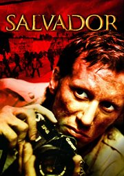 Salvador cover image