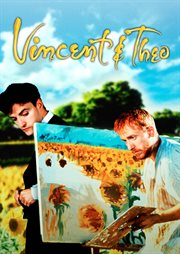 Vincent & Theo cover image