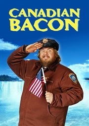 Canadian bacon cover image