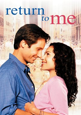 Cover image for Return to Me