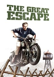 The great escape ; : The magnificent seven ; The Thomas Crown affair cover image