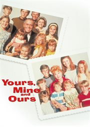 Yours, mine and ours cover image