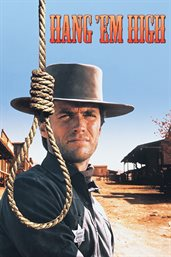 The good, the bad and the ugly ; : Hang 'em high cover image