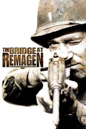 The bridge at Remagen cover image