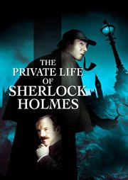 The private life of Sherlock Holmes cover image
