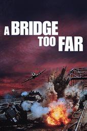A bridge too far cover image