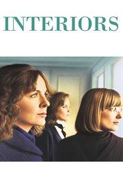 Interiors cover image