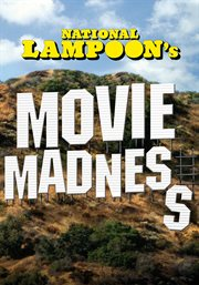 National lampoon's movie madness cover image