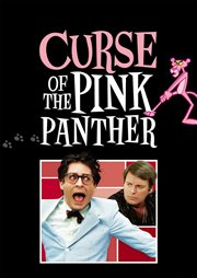 Blake Edward's Curse of the Pink Panther cover image
