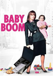 Baby boom cover image