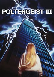 Poltergeist III cover image