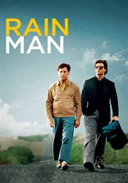 Rain man cover image