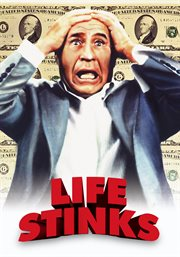 Life stinks cover image