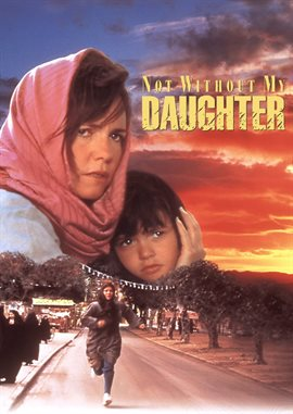 Cover image for Not Without My Daughter