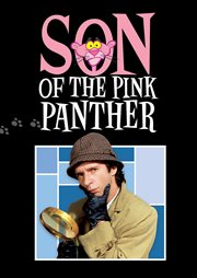 Blake Edwards' Son of the Pink Panther cover image