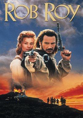 Rob Roy / Liam Neeson