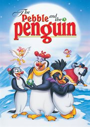 The pebble and the penguin cover image