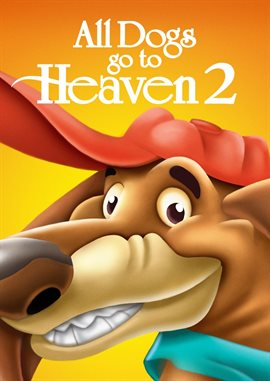 All Dogs Go to Heaven 2 cover