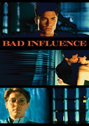 Bad influence cover image