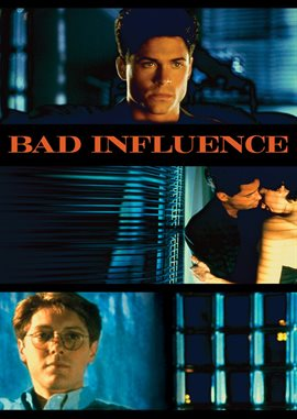 Cover image for Bad Influence