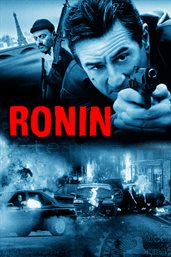 Ronin cover image