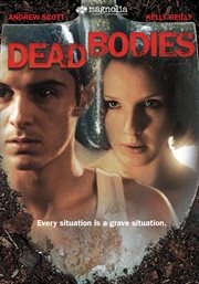 Dead bodies cover image