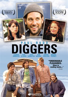 Cover image for Diggers