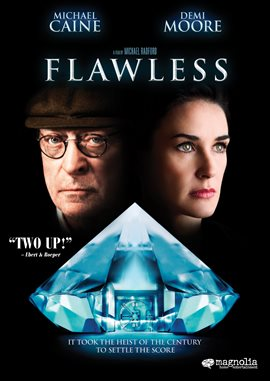Cover image for Flawless