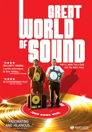 Great world of sound cover image