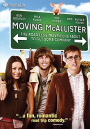 Moving McAllister cover image