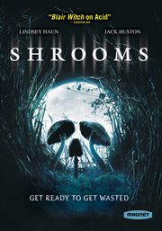 Shrooms cover image