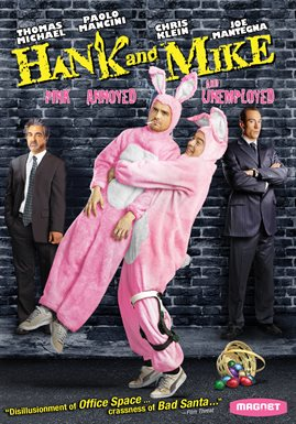 Cover image for Hank and Mike