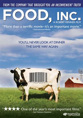 Food, Inc. / Eric Schlosser