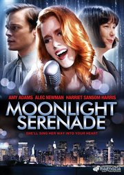 Moonlight serenade cover image
