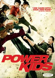 Power kids cover image
