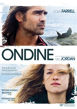 Ondine, book cover
