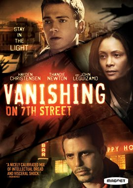 Vanishing On 7th Street / Hayden Christensen