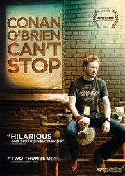 Conan O'Brien Can't Stop / Conan O'Brien