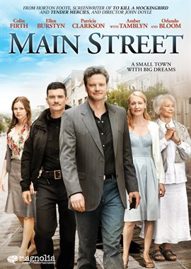 Main Street / Colin Firth