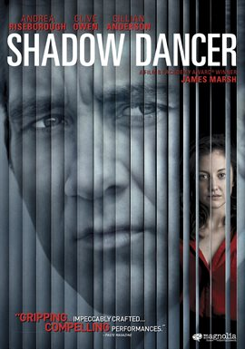 Cover image for Shadow Dancer