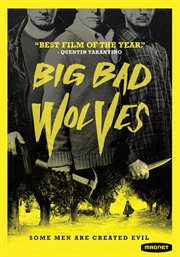 Big bad wolves cover image