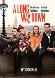 A long way down cover image