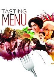 Tasting menu cover image