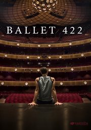 Ballet 422 cover image